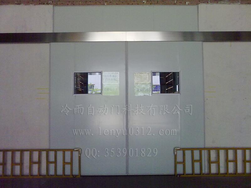 石碣,石龙,洪梅厂家直销冷雨电动平移玻璃门 感应电动门电机