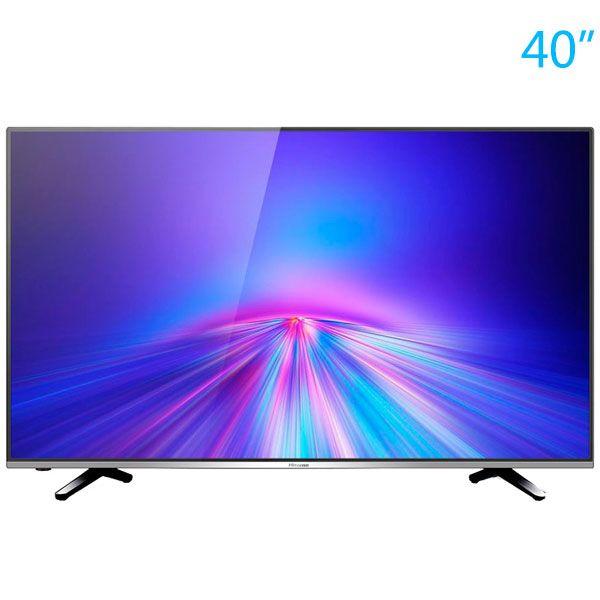 海信40英寸4k超高清智能液晶电视 led40k300u